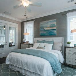 Turquoise Grey Bedroom by The World S Catalogue Of Ideas