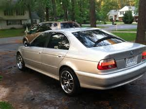 2002 bmw 5 series pictures cargurus