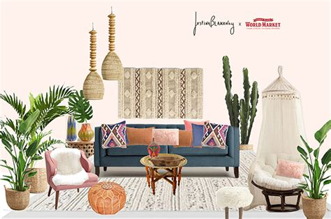 world market living room the new world market nomad collection the jungalowthe jungalow