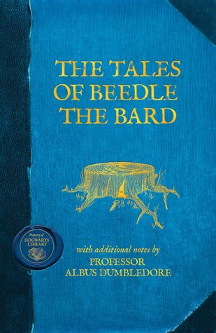libro the tales of beedle mini reviews the hogwarts library