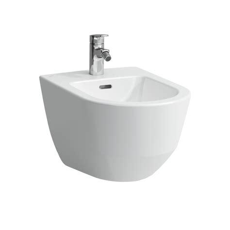 wandbidet laufen bathrooms - Laufen Pro Bidet
