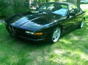 Bmw 850 For Sale 1993 Bmw 8 Series 850 For Sale