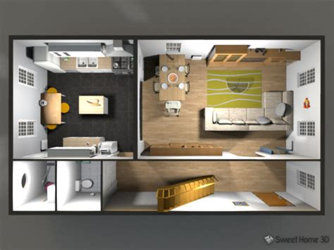 arredamento sweet home 3d sweet home 3d gallery planos casa 3d and