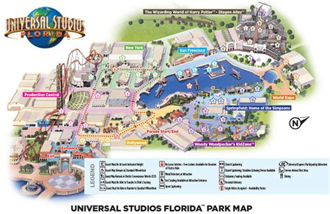 map of universal studios orlando insider vacations guide to universal studios orlando florlando insider vacations