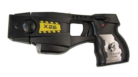 Jual Taser Gun X26 by Taser X26 The Specialists Ltd