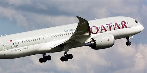Qatar Address Finder Qatar Airways Flight Information