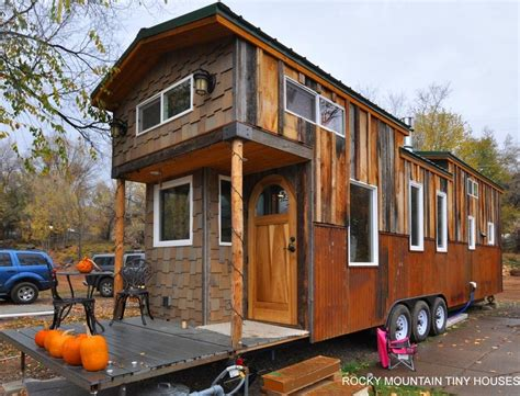 coolest tiny homes the best tiny houses on the market right now
