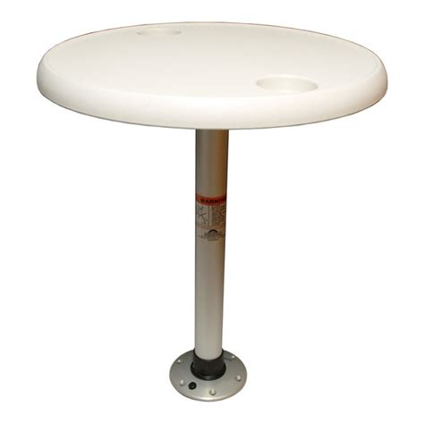 Lock Table by Springfield Marine Thread Lock Table Package West