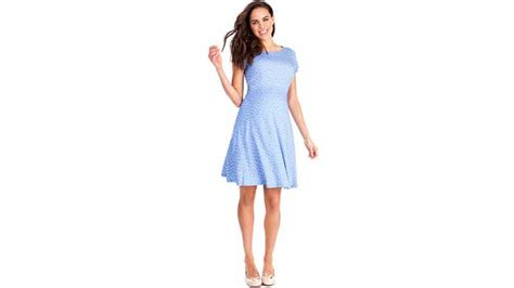 the best baby shower dresses for stylish to be and guests