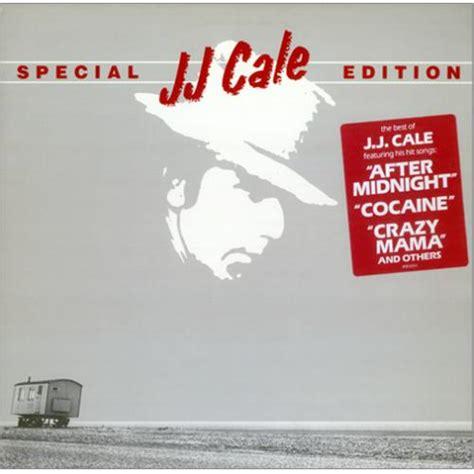 Lp Special Edition j j cale special edition us vinyl lp album lp record 420438