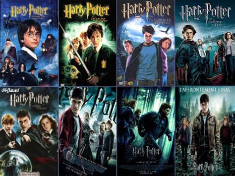Film Streaming Harry Potter   harry potter streaming blog de fiction harry potter