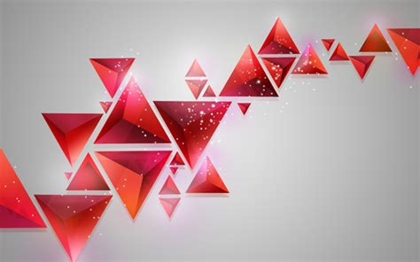simple vector tutorial photoshop how to create contemporary abstract background of
