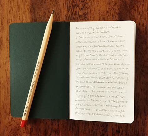 8 Fab Notebooks To Write In by Write Notepads In The Pines Limited Edition Pocket