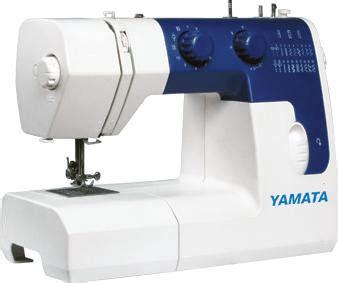 Sepatu Mesin Obras Yamata 3 mesin jahit toko tiga