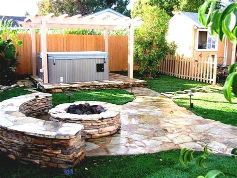 Small Yard Landscaping Design ~ Cool Garden Ideas