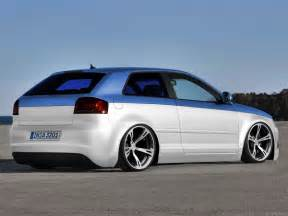 Audi A3 Mods Audi A3 Sportback Tuning Photoshop Tuning Tuning