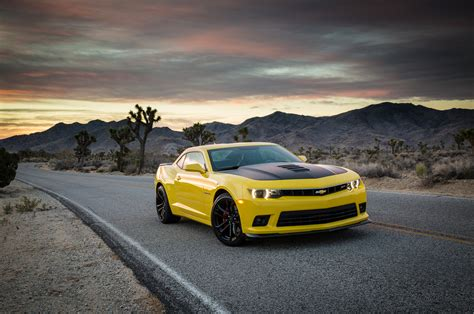 Chevrolet Camaro How Much 2015 Chevrolet Camaro Reviews And Rating Motor Trend