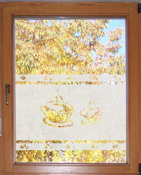 Sichtschutz Fenster Wasserfest by Fensterfolie Motivaufkleber Wasserfest Und Selbstklebend