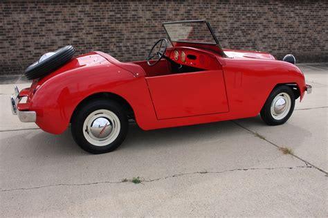 crosley car 1st u s sports car 1951 crosley