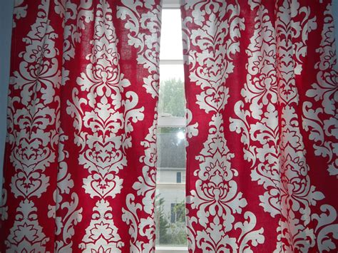 pink and white damask curtains pink damask curtains clearance