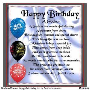 happy birthday wishes for godson archives nicewishes