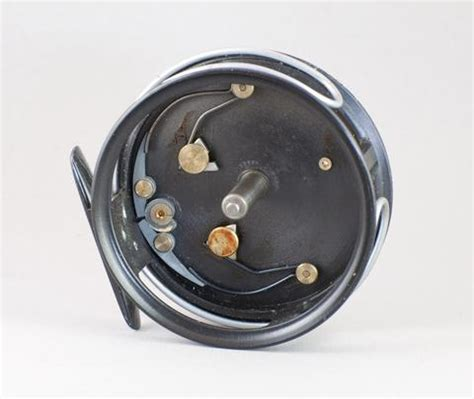 Reel Fly Tokos 55 jw beaudex 4 quot fly reel vintage fly tackle