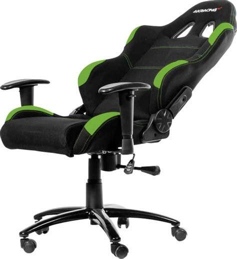 X Racer Stuhl by Gaming Stuhl Akracing Gaming Chair Schwarz Gr 252 N Schwarz