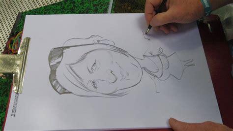 animation caricatures lille hauts de france artiste