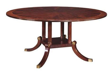 henkel harris 66 dining table 2266