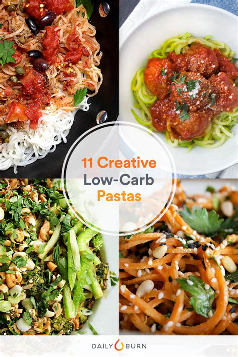 11 creative cing food ideas and recipes that will make 11 delicious veggie pasta recipes for zoodle lovers