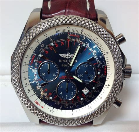breitling bentley tourbillon breitling watches bentley