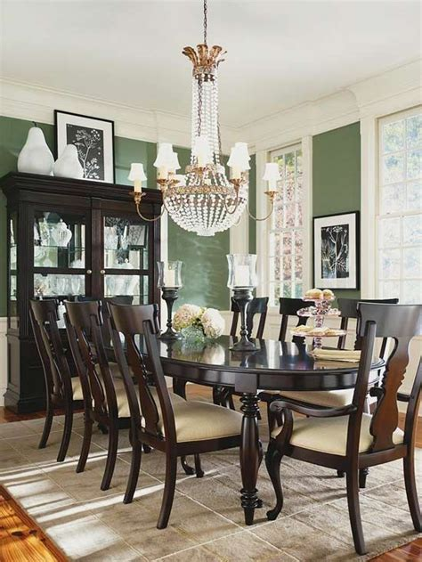 Traditional Dining Room Tables by Best 25 Traditional Dining Rooms Ideas On