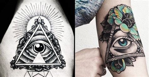 third eye tattoo meaning enlighten yourself with the mystical and controversial all