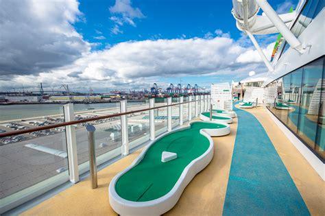 aidaprima innen erste eindr 252 cke bord der aidaprima cruise