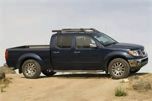 Mid Size Nissan Truck The Best Midsize A Review For 2016