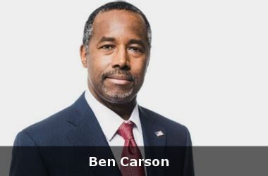 Mba Decision Ben Bates Answer by Ben Carson Us Of Department Of Housing