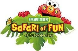 Busch Gardens Ez Pass by Busch Gardens Seaworld Announce A Free Preschool Pass
