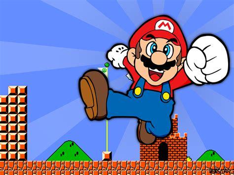 super mario brios mario wallpaper super mario bros wallpaper 5429603