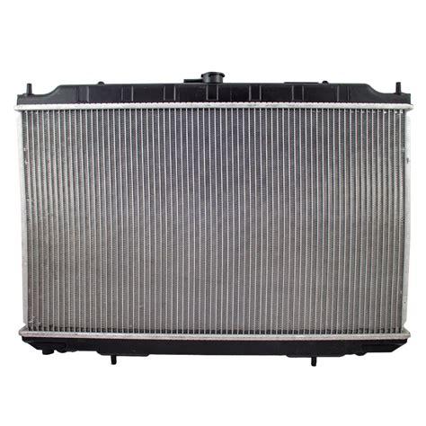 infiniti i30 radiator autoandart infiniti i30 i35 nissan maxima new