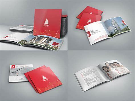 design mockup inspiration 30 fresh simple yet beautiful brochure design ideas