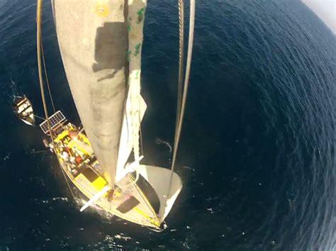 sailboat adrift sailboat living adrift