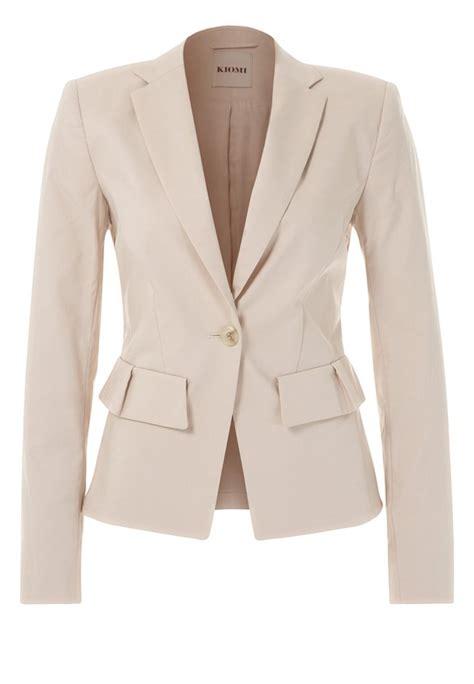 color blazers blazers beige 4
