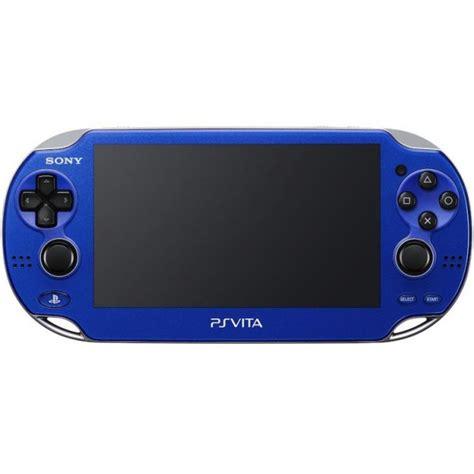 Gamis Blue Saphire buy psvita sapphire blue playstation vita 3g wi fi pch 1100 ab04 brand new psp japanese