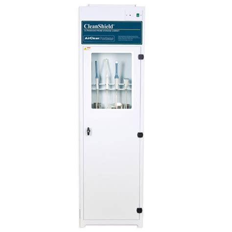 ultrasound probe storage cabinet cleanshield 174 ultrasound storage cabinet airclean 174 systems