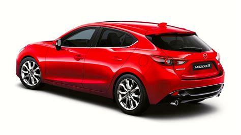 Mazda 3 Diesel Review Xd Astina Caradvice