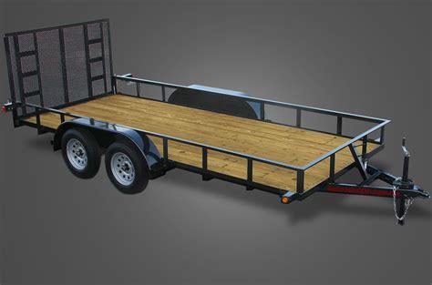 base  gvwr utility trailer  trailer sales   york