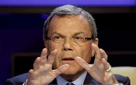 Mba Holy Grail by Wpp S Martin Sorrell Apps Are Quot Holy Grail Quot Real Business