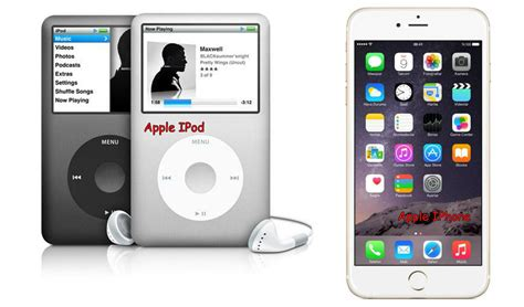 Iphone Dan Apple perbedaan apple ipod dan apple iphone