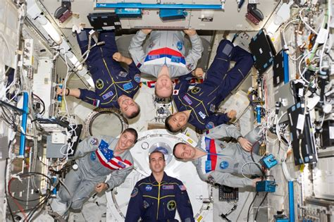 soyuz bank iss nasa and us national security dependent on russian