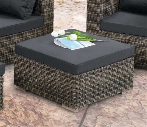 modern outdoor sofa sets kokomo modern outdoor sofa set